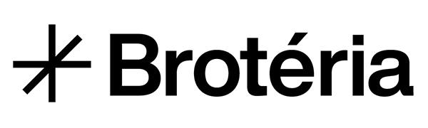 Brotéria Logo